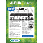 AlphaScope: The JAB Mat