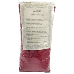 Herbal Heat Pack - Small (43cm x 17cm)