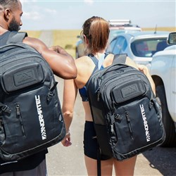 NormaTec Backpack