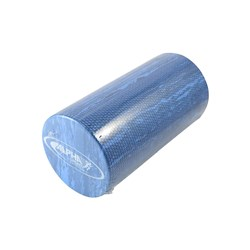 AlphaSport Foam Roller Short Round - Blue