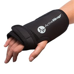 DeRoyal Active Wrap Thermal Wrist/Hand