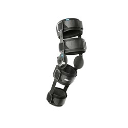 Ossur Formfit Post-Op Knee Brace