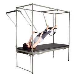 Full Trapeze Table