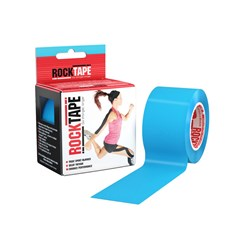 RockTape 5cm x 5m Electric Blue
