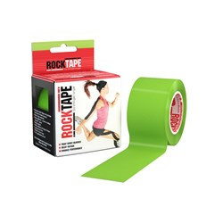 RockTape 5cm x 5m Lime Green