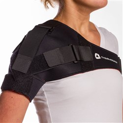 Thermoskin Adjustable Shoulder With V Stabiliser