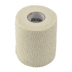 Victor Professional Hand Tear White 7.5cm x 6.8m