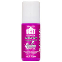 Rid Roll On 50ml Insect Repellent