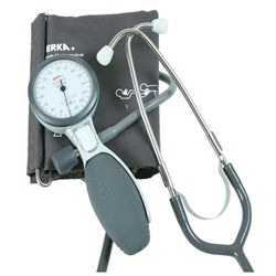 Blood Pressure Monitor Set Erka Switch Adult