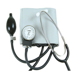 Blood Pressure Monitor Set Liberty Adult