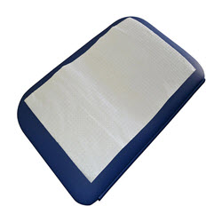 Head Pads without Hole (Carton of 1000)
