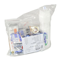 Trainers Utility Kit Contents Only / Refill Pack