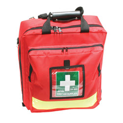 Elite Sports Trainers Kit In Medical Bag