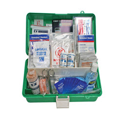 Youth Team Sports Kit In A Portable Medium One Tray Container