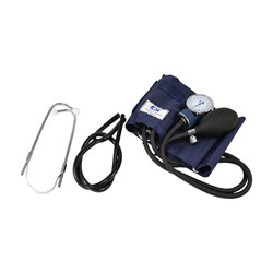 Blood Pressure Monitor Set Adult