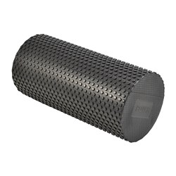 PW041-pow-r-short-round-foam-roller-black-1