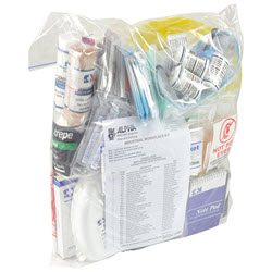 Industrial Workplace Kit Contents Only / Refill Pack