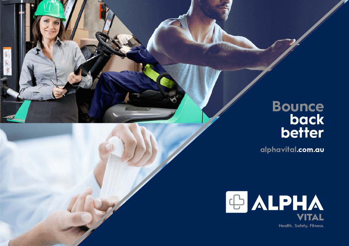 Alpha Vital advert