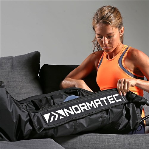 NormaTec Pulse 2.0 Leg & Arm Recovery System [Tall]