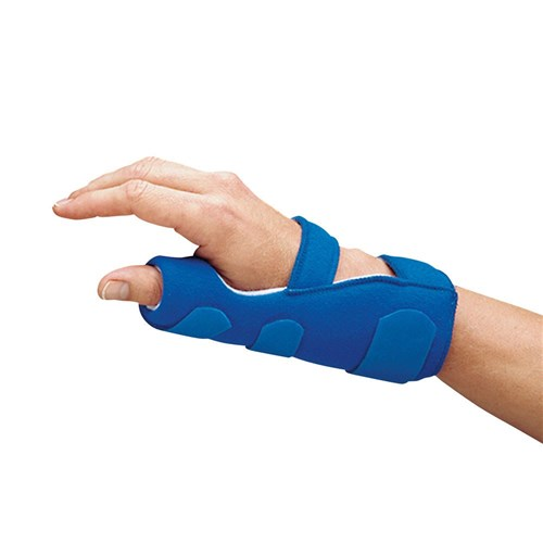 Deroyal Lmb Air-Soft Thumb Splint
