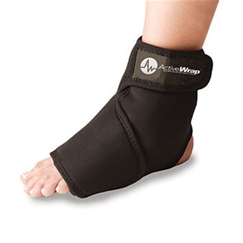 DeRoyal Active Wrap Thermal Ankle