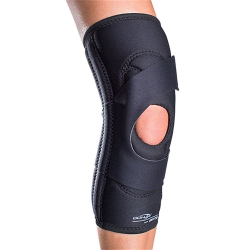 Donjoy Drytex Lateral J Patella Support