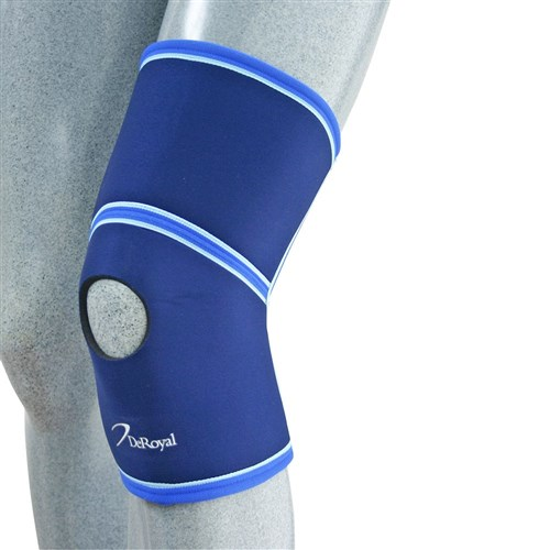 Deroyal Pro Knee Open Patella Support