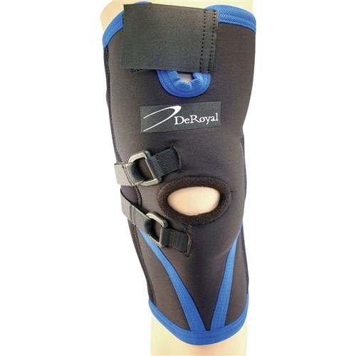 Deroyal Patella Stabiliser Full Length