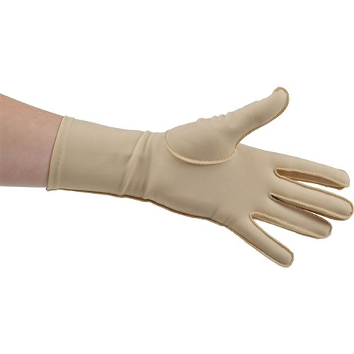 Deroyal Edema Glove - Full Finger - Over the Wrist Length