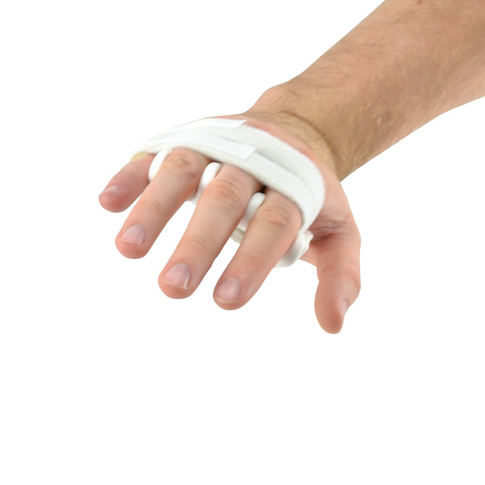 Deroyal Soft Core Ulnar Deviation Splint