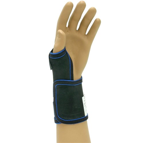 Deroyal Thermoform Thumb Splint - Mid
